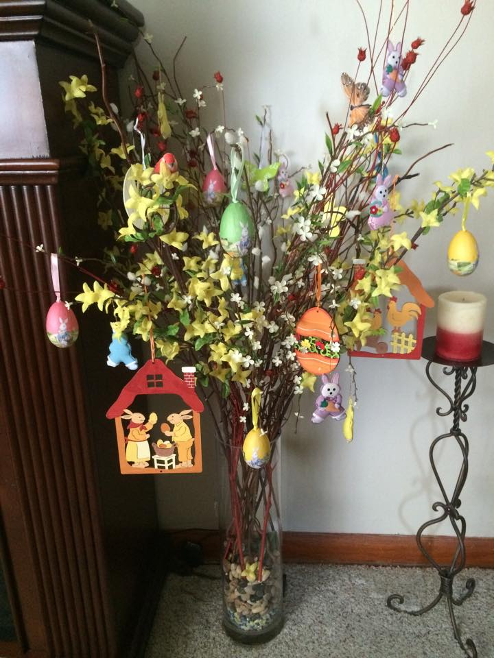 German Easter Original And Authentic German Recipes