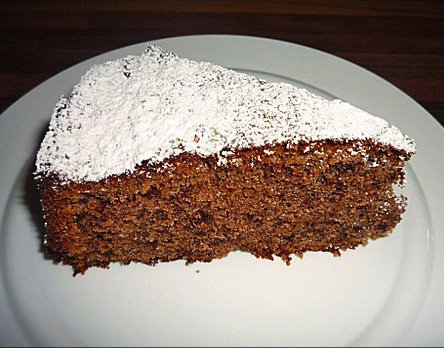 German red wine cake original german recipe forumfinder Choice Image