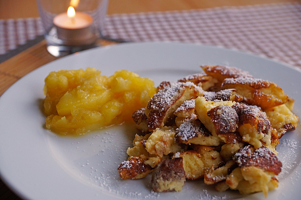 Kaiserschmarren Tyrol Style • Best German Recipes