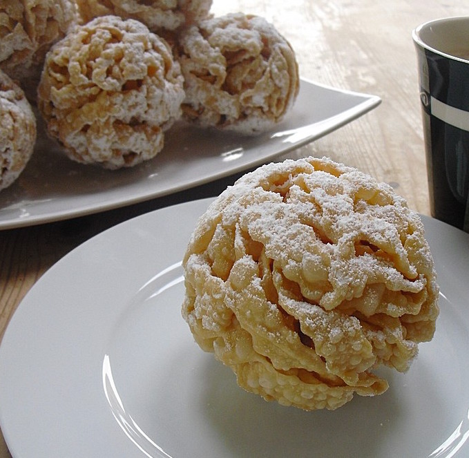 German Cakes And Pastries Recipes